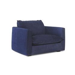BREST Armchair | Armchairs | Baxter