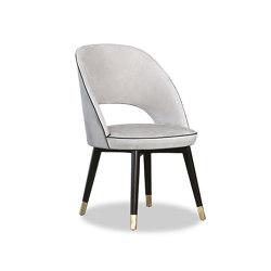 COLETTE Chair | Stühle | Baxter