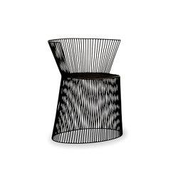 GIBELLINA VESTITA Chair | Stühle | Baxter
