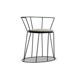 GIBELLINA NUDA Chair | Stühle | Baxter