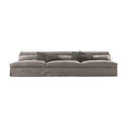 HOUSSE MONO Sofa | Canapés | Baxter