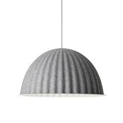 Under The Bell Pendant Lamp Ø82