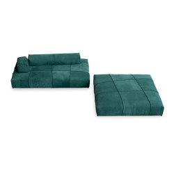 PANAMA BOLD Modular sofa | Canapés | Baxter