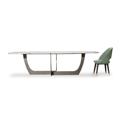 ROMEO Table | Dining tables | Baxter