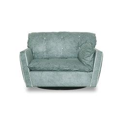 SORRENTO Armchair | Armchairs | Baxter