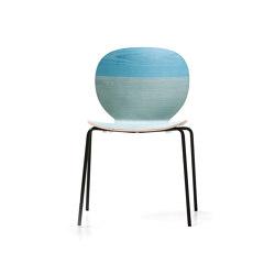 Kelly V | Chairs | Tacchini Italia