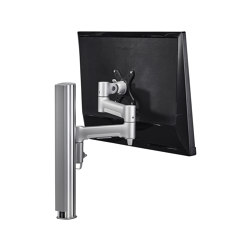 Modular | 400mm Post with 460mm Monitor Arm AWMS-4640 | Table equipment | Atdec