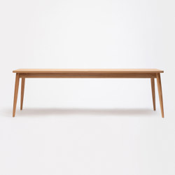 Oto Bench | Benches | ONDARRETA