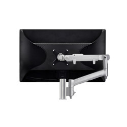 Modular | 618mm Dynamic Arm on 135mm Post AWMS-D13 | Accessoires de table | Atdec