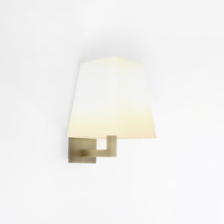 QUADRA AP | Wall lights | Contardi Lighting
