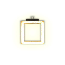 UFFIZI AP 1 | Wall lights | Contardi Lighting