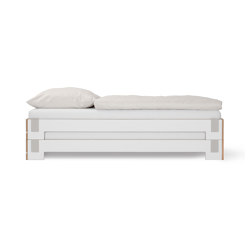 Tagedieb Stacking Bed | Beds | Nils Holger Moormann