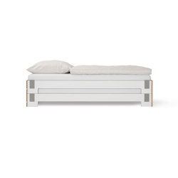 Tagedieb Stacking Bed | Lits | Nils Holger Moormann
