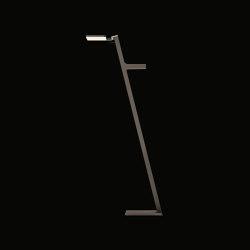 Roxxane Leggera 101 CL Dark Bronze Edition | Standleuchten | Nimbus