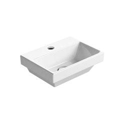Norm 35   Washbasin   Wash basins   GSI Ceramica