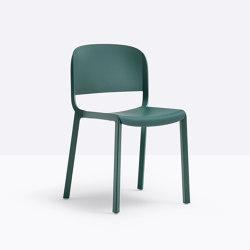 Dome 260 | Chairs | PEDRALI