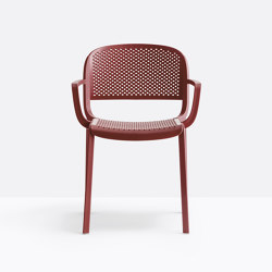 Dome 266 | Chairs | PEDRALI