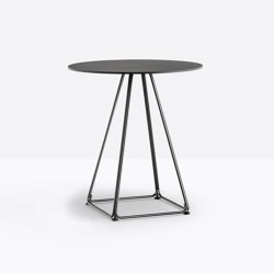 Lunar 5540 | Tables hautes | PEDRALI