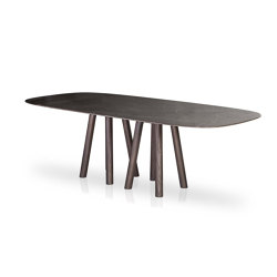Mos-i-ko 001 E | Dining tables | al2