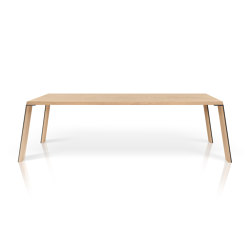 E-Klipse 001 | Dining tables | al2