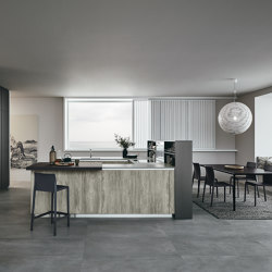 Lounge | Fitted kitchens | Veneta Cucine