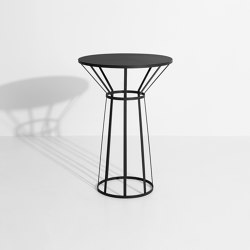 Hollo | Table for two | Tavolini alti | Petite Friture