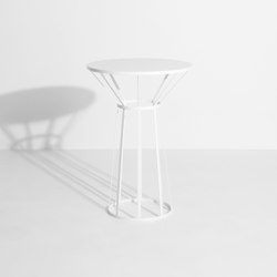 Hollo | Table for two | Mesas auxiliares | Petite Friture