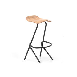 Strain barstool | Counter stools | Prostoria