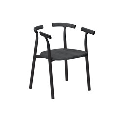 twig 04 - 10C | Chairs | Alias