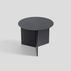 Slit Table Round | Side tables | HAY
