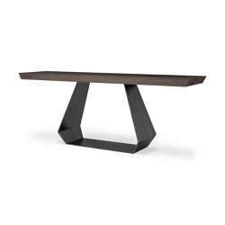 Amond console | Console tables | Bonaldo