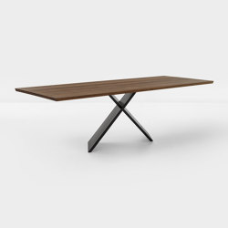 AX | Dining tables | Bonaldo