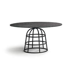 Mass Table | Tables de repas | Bonaldo
