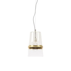 Belle D'I 38 Chic | Suspensions | Hind Rabii