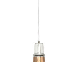 Belle D'I 20 Chic | Suspensions | Hind Rabii