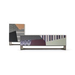 Doppler Sideboard high | Sideboards | Bonaldo