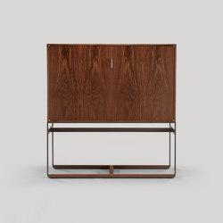piedmont cabinet-on-stand | Schränke | Skram