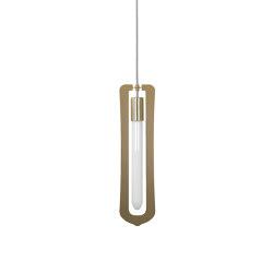 Newel | Lámparas de suspensión | Hind Rabii
