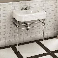 Single Memphis Console | Wash basins | Devon&Devon