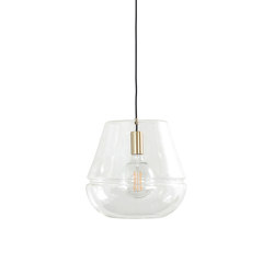 3X3X3 T1 Glass-T | Suspended lights | Hind Rabii