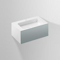 WP.Folio1 | Wash basins | Alape