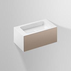 WP.Folio2 | Wash basins | Alape