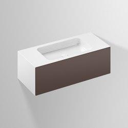 WP.Folio4 | Wash basins | Alape