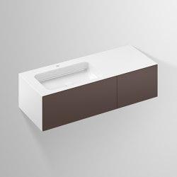 WP.Folio7 | Wash basins | Alape