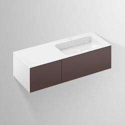 WP.Folio9 | Wash basins | Alape