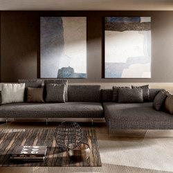 Air Sofa 0818 | Sofas | LAGO