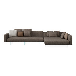 Air Sofa | Divani | LAGO
