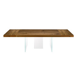 Air Table Extendable | Dining tables | LAGO