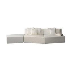 Slide Sofa | Sofas | LAGO