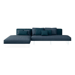 Air Sofa | Sofás | LAGO